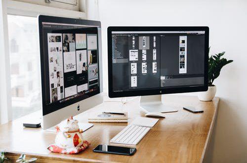 Webshop-ontwerpen