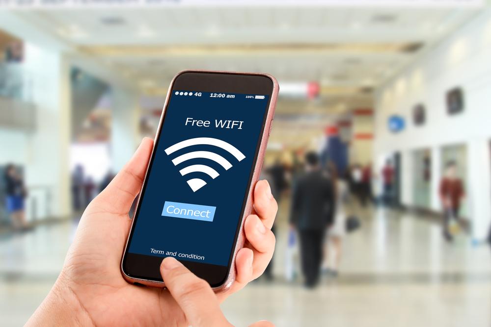 zakelijk wifi